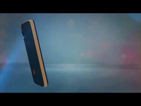 Orange Sanza: Le Nouveau Smart Feature Phone D'Orange