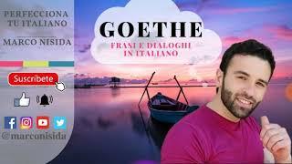 Curso de Italiano - Goethe - Aprende Italiano con Frases Útiles y Diálogos Prácticos