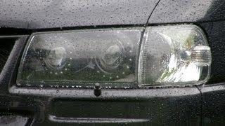 VW T4 - BiBiXENON+AFS+corner