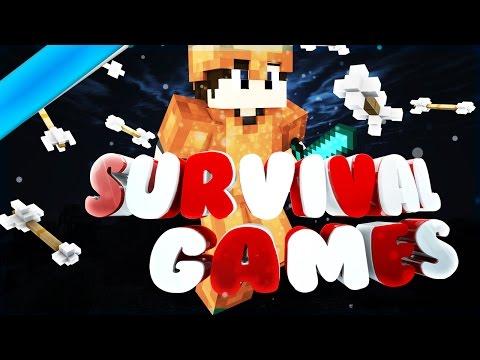 PVP NASIL GELİŞTİRİLİR ?? ( Minecraft : Survıval Games #0008 )