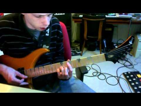 Melodic Challenge Gibson M-III