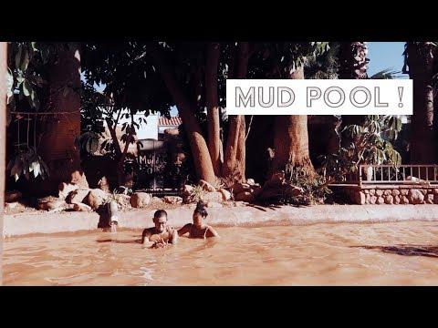 We Took A Mud Bath!/ Spa Day/ Glen Ivy