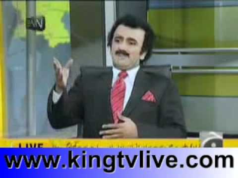 BNN News, banana news network - 2nd june 2011 - p4 -  Geo News -www.kingtvlive.com