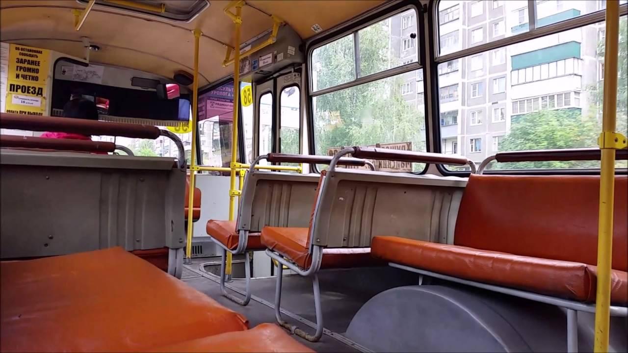 В автобусе в Курской области умерла пенсионерка