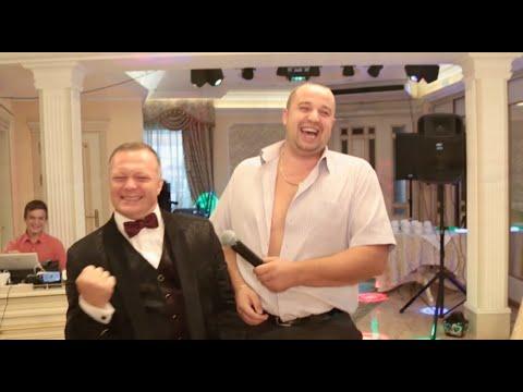Тамада поющий, свадебный ведущий в Раменском Вадим Веселов