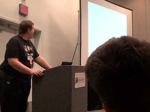 Ohio Linux 2015 deGooglify your life1of2