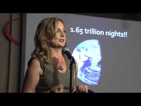 Give it Up for the Down State - Sleep: Sara Mednick at TEDxUCRSalon