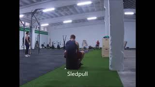 CrossFit Motus Rostock Strongmantraining