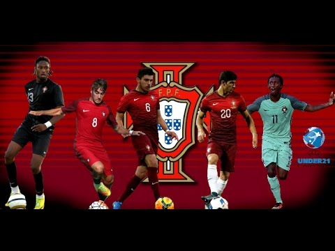 Portugal's U21 National Team | One of the best U21 Teams in the World