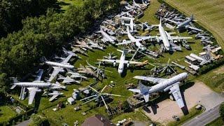 Air Park Zruč u Plzně - tip na víkend