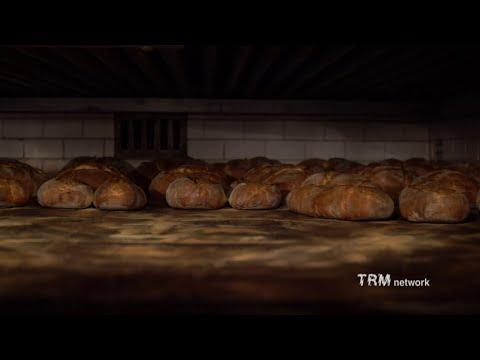 Le vie del pane. La via della paceIl racconto del ...