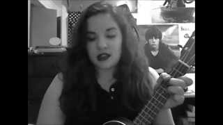 Fireside Arctic Monkeys Cover