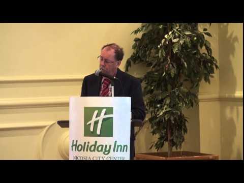 "Roderick Beaton - International Conference (""Eumenides Project"")"