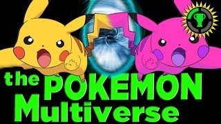 Download Game Theory: The Pokemon Multiverse EXPLAINS EVERYTHING Mp3 and Videos