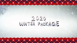 [PREVIEW] BTS (방탄소년단) '2020 BTS WINTER PACKAGE' SPOT