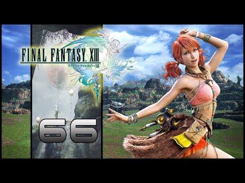 Guia Final Fantasy XIII (PS3) Parte 66 - Realizando Misiones [9]