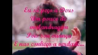 Cassia Eller -  Malandragem (Letra)  ♫