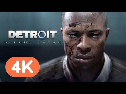 Why Detroit: Become Human Is One of This Gen's Most Important Games