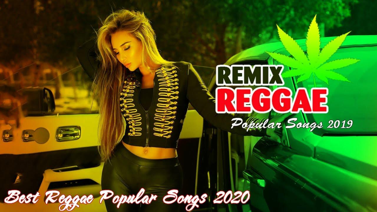 New Reggae Love Songs Mix 2020 - Top 100 Reggae Music 2020 - Best Reggae Pop Songs 2020