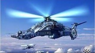 Америка в шоке! Новейшее фантастическое оружие России!