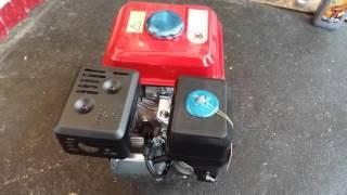 Двигатель бензиновый EDON 170F(, 2016-04-03T08:56:02.000Z)