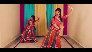 PADMAVATI Ghoomar song Dance Choreography | Diksha gaur | Deepika padukon |