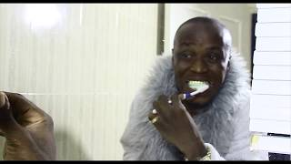 GODFADA NARASIMA  BELAIRE freestyle ( OFFICIAL MUSIC VIDEO )