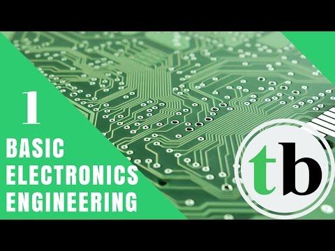 Basic Electronics Engineering | Tutorial - 01