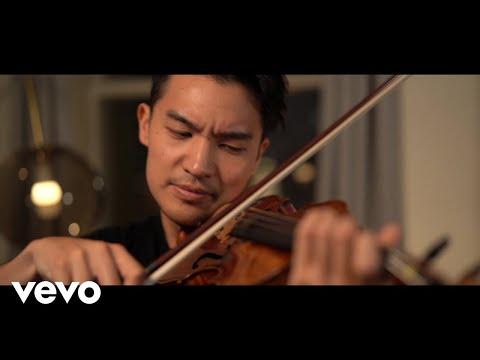 Ray Chen - J.S. Bach: Sonata for Violin Solo No. 3 in C Major, BWV 1005 - III. Largo