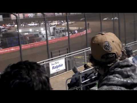 perris auto speedway non wing sprint car