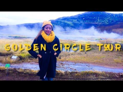 The Golden Circle Tour Iceland - Travel Diaries