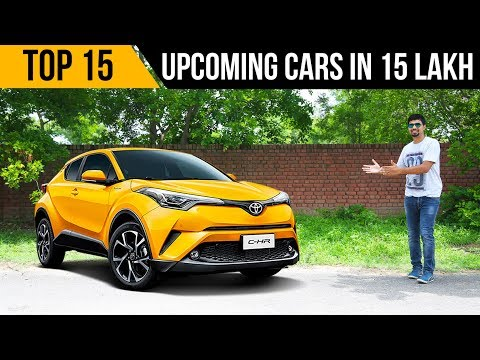 Upcoming Cars Under 15 Lakh In India 15 Cars Youtube