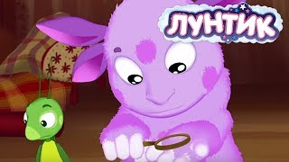 Лунтик Чистые ладошки 🤲 Сборник мультфильмов для детей