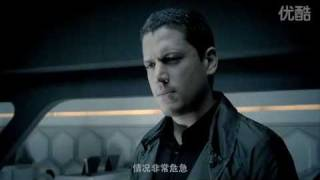 Wentworth Miller - Chevrolet Cruze Commercial - 2010