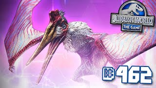 JURASSIC WORLD THE GAME RETURNS!! || Jurassic World - The Game - Ep 462 HD