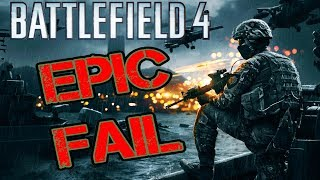 Battlefield 4 Angry Rant!(Once again EA pushes a game out the door far before its clearly ready., 2013-11-12T06:24:00.000Z)