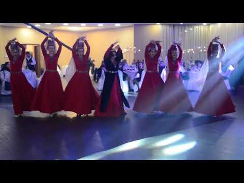 Հարսի 2րդ պար  ՀԱՅԱՍՏԱՆ պարային համույթ Harsi Par 2