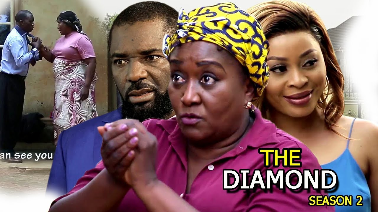 Download The Diamonds Season 2 - New Movie 2018 | Latest Nigerian Nollywood Movie Full HD | 1080p