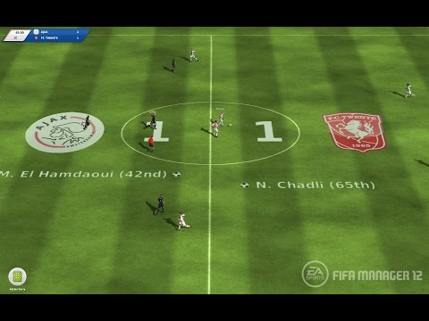 How To Download And Install Fifa Manager 12 PC