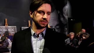 Olsztyn jako pierwszy zobaczył najlepszy film festiwalu w Gdyni