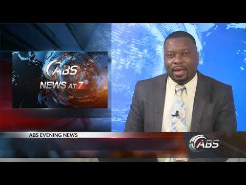 ABS EVENING NEWS - Local Segment (4-10-2021)