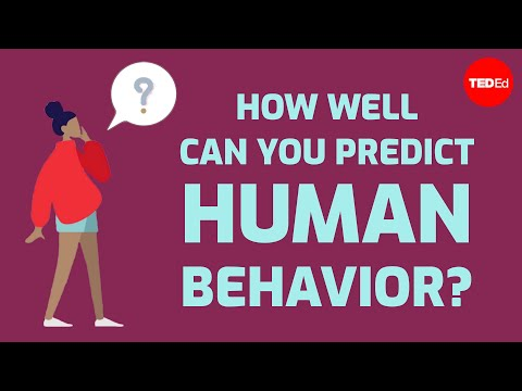Video image: Game theory challenge: Can you predict human behavior? - Lucas Husted