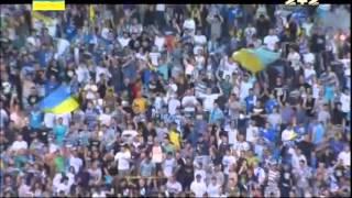 Днепр - Металлург Д - 1:0. Гол: Виктор Джулиано (3')(3 минута. Кравченко навесил со стандарта с левого фланга, а его бразильский коллега оказался самым растороп..., 2014-05-18T14:16:33.000Z)