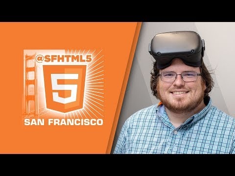 State of the WebXR API with Brandon Jones