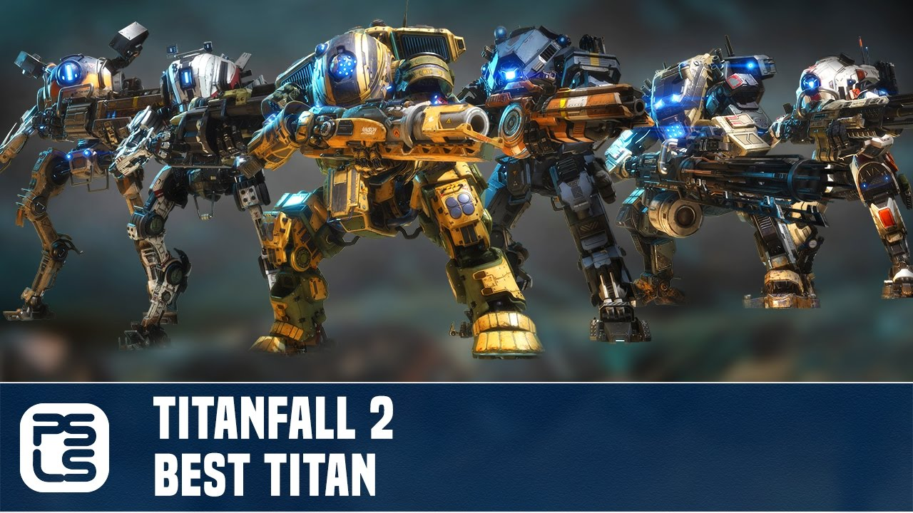 titanfall 2 how to get out of titan