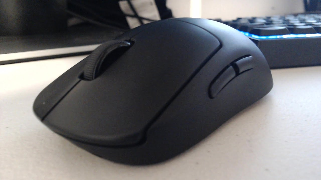what is the best mouse for minecraft