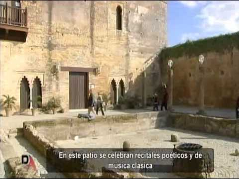 Alc zar puerta de sevilla en carmona sevilla youtube for Puerta de sevilla carmona