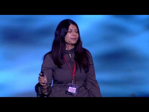 What if... you were not employed?: Privahini Bradoo at TEDxAuckland