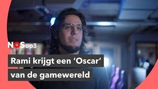 Rami helpt jonge gamers in ontwikkelingslanden
