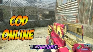 WTF IS THAT?! (CoD Online)